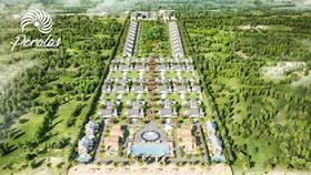 Pérolas Villas Resort - lựa chọn mới về không gian nghỉ dưỡng thuần tự nhiên.