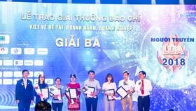 Chào mừng ngày doanh nhân Việt Nam 13-10: Doanh nghiệp thích ứng với thời cuộc 4.0