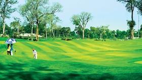 TPHCM điều chỉnh quy hoạch sân golf