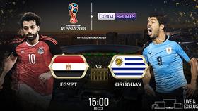 Ai Cập - Uruguay: Có hay không có Salah (Dự đoán của chuyên gia)
