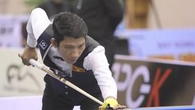 40 ngàn USD tiền thưởng cho ngôi vô địch Giải Kiện tướng carom 3 băng lần 1-2018