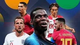 Lịch thi đấu bóng đá quốc tế Nations League ngày 16-10 (Mới cập nhật)