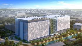 Dự án mới sẽ tạo ra hàng ngàn công việc cho ngành xây dựng. Ảnh: Wall Street Journal