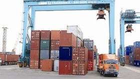 Đẩy nhanh tiến độ dự án cụm cảng trung chuyển - ICD mới