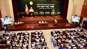 Kỳ họp thứ 9 HĐND TPHCM khóa IX: Xem xét hiệu quả quản lý đất công
