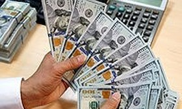 Tỷ giá VND/USD vẫn đang tăng