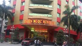 Đến ngày 26-4-2017, có 26.700 người tham gia vào hệ thống bán hàng đa cấp của Thiên Ngọc Minh Uy