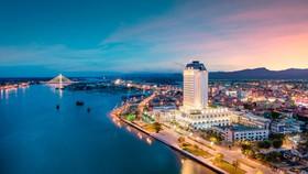 Vinpearl khai trương khách sạn cao nhất 4 tỉnh thành