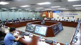 VNPT đã đổi thành công đầu số 0124 về 084