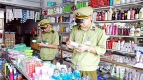 TPHCM: Tăng cường đưa tin, xử lý gian lận thương mại