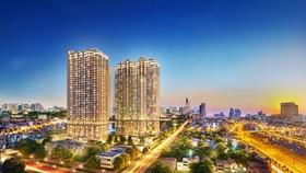 The Grand Manhattan: Thương hiệu Việt khẳng định tầm nhìn chuẩn quốc tế