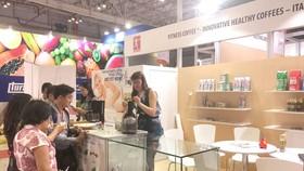 Doanh nghiệp ngoại nhắm đến thị trường thực phẩm-đồ uống Việt Nam