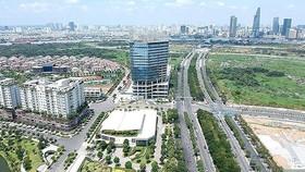 Xử lý cá nhân sai phạm ở Khu đô thị mới Thủ Thiêm trong tháng 11-2018