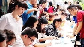 Đề xuất không miễn học phí cho sinh viên sư phạm