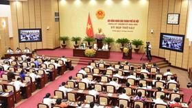 Chỉ số môi trường đầu tư của Hà Nội thăng hạng cao nhất từ trước đến nay  