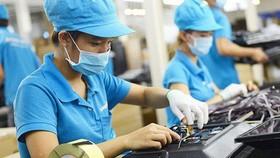 Công nghiệp chế biến, chế tạo thu hút được 44% tổng vốn đầu tư đăng ký