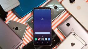Thị trường điện thoại di động đã bão hoà?
