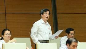 """Tòa án Quân sự Quân khu 3 đã xử phạt nghiêm vụ """"xẻ thịt"""" đất ở Hải Phòng"""