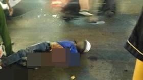"""Đuổi bắt nhóm trộm xe máy, 2 thành viên đội """"hiệp sĩ"""" Tân Bình bị đâm chết"""