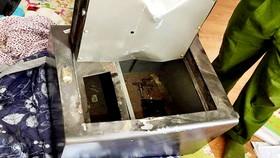 Về quê nghỉ lễ, một gia đình ở Thủ Đức bị trộm vào nhà lấy gần nửa tỷ đồng