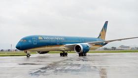 Hoãn, hủy 6 chuyến bay đi, đến Hồng Kông (Trung Quốc) do bão Mangkhut
