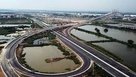 Dự kiến từ 1-10 thu phí cầu Bạch Đằng trên cao tốc Hạ Long - Hải Phòng