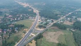 Hà Nội khánh thành 2 công trình giao thông lớn