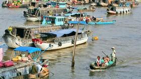 Gần nửa số phương tiện thủy nội địa chưa được đăng ký, đăng kiểm