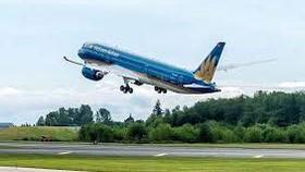 Một hành khách bị cấm bay 12 tháng do giả mạo giấy tờ