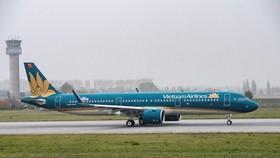 Máy bay A321neo