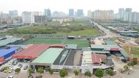 Nhiều sai phạm trong chuyển đổi sử dụng đất công và ngân sách tại Hà Nội