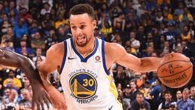 Stephen Curry ghi 30 điểm, giúp Warriors thắng trận thứ 3