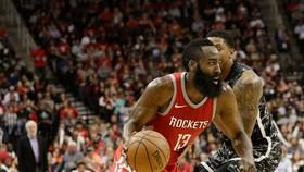 James Harden của Houston Rockets