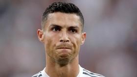 Ronaldo đang hưởng mức lương 30 triệu EUR/năm ở Juve
