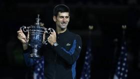 Novak Djokovic đã hồi sinh một cách ngoạn mục để giành Grand Slam thứ 14