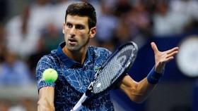 Novak Djokovic đã thắng 30 ván đấu liên tiếp
