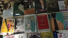 Sách hay cho ngày phụ nữ