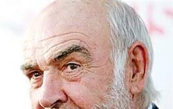 Sean Connery viết hồi ký