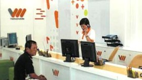 Vietnamobile launches GSM service nationwide