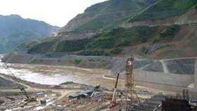 Resettlement progress slows at dam project