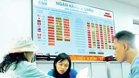 ACB looks to VND2.7 trillion profit, higher than last year