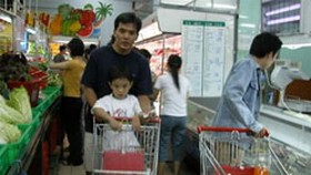 Consumer prices to rise in April