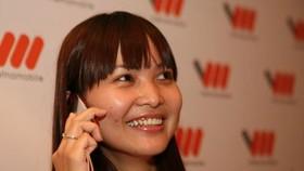 Vietnamobile welcomes back CDMA users