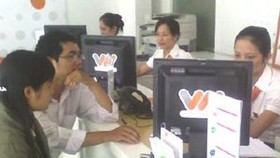 Vietnamobile customers get 2 minutes free to call