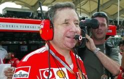 Ex-Ferrari boss Todt denies Malaysia payment
