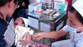 Vietnamese - made measles vaccine gets approval