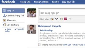 Vietnamese Facebook: From zero to hero
