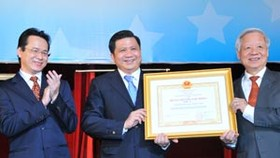 Finance Asia picks ACB as Vietnam's best bank