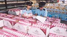 HCMC companies want customs e-clearance to continue