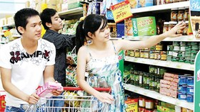 Prices rise faster in Hanoi than HCMC
